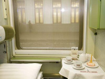 023/024 Москва - Париж: