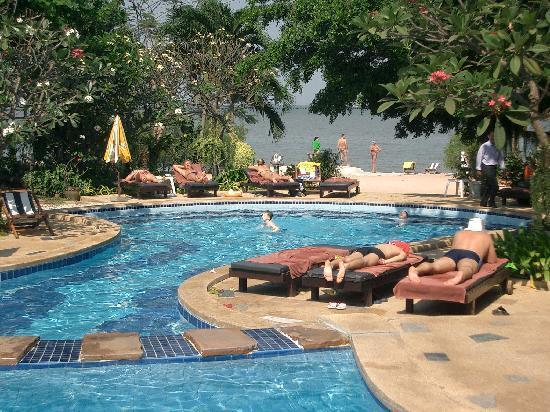 Фото отеля , naklua beach 3*, северная паттайя/наклуа, таиланд