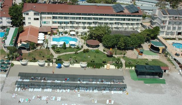 Фотография отеля la perla hotel