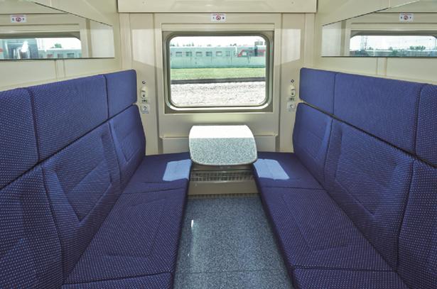 что такое св в поезде фото