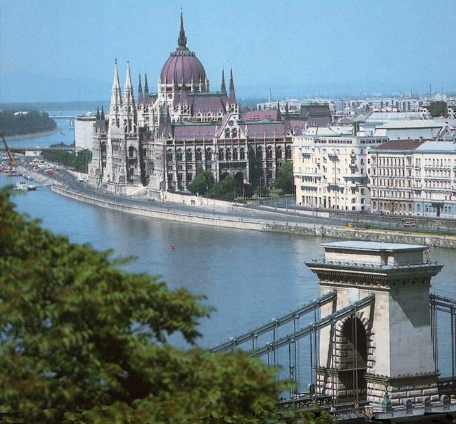 дешевые туры в будапешт из москвы