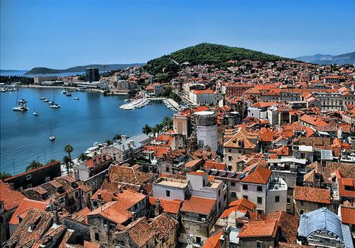 Туры в хорватию из спб