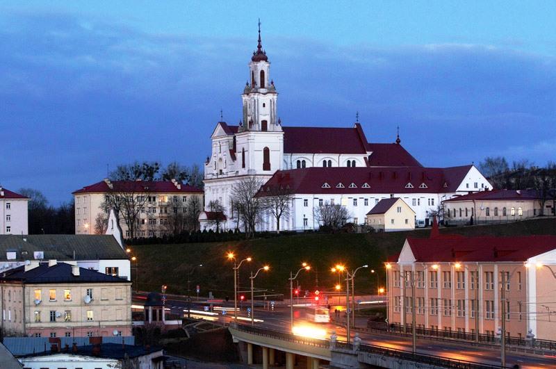 туры в белоруссию на 5 дней
