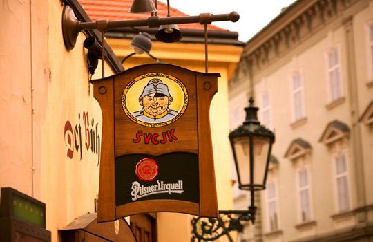 Туры из нижнего новгорода в чехию